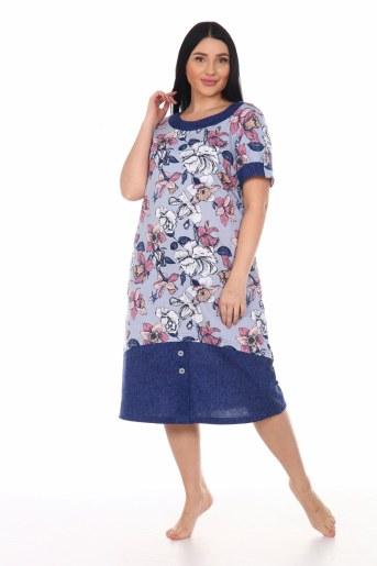 №602.1 Платье - Фаина