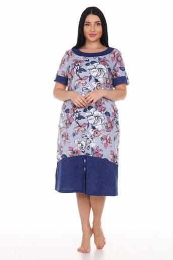 №602.1 Платье (Фото 2)