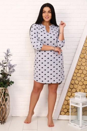 Платье 10528 (Звезды) - Фаина