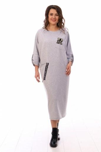 №388А Платье - Фаина