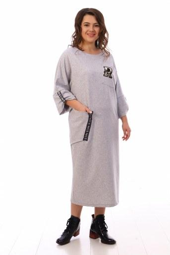 №388А Платье (Фото 2)