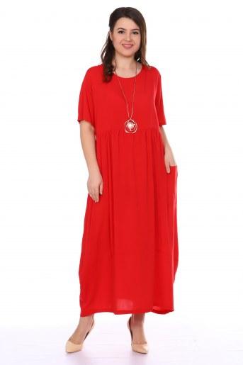 №395А Платье - Фаина