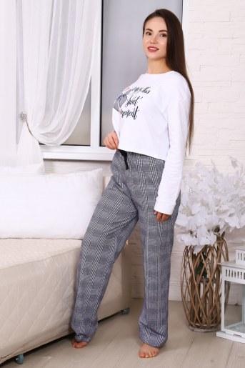 Пижама 30501 (Белый) (Фото 2)