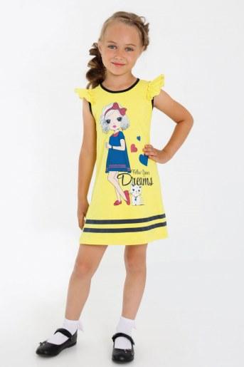 Платье Мартита детское - Фаина