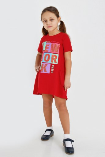 Платье Ундина детское - Фаина