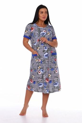 №594.2 Платье - Фаина