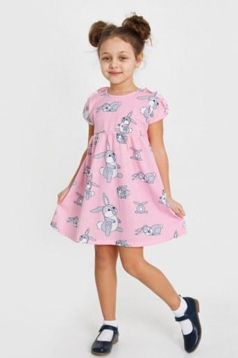 Платье Лола детское (Фото 2)