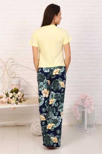 Пижама 30506 (Желтый) (Фото 2)