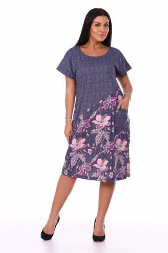 №512.2 Платье - Фаина