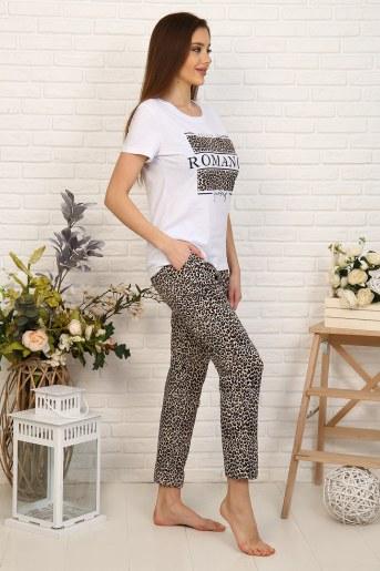 Пижама 33503 (Леопард) (Фото 2)