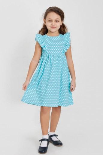 Платье Кружок детское (Фото 2)