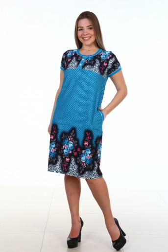 №2С Платье Купон - Фаина