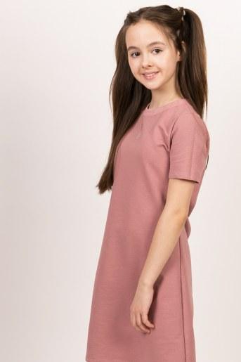 Платье 1520 (Розовый) (Фото 2)
