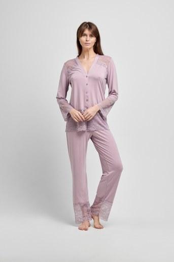 №5К Пижама (Лила) - Фаина