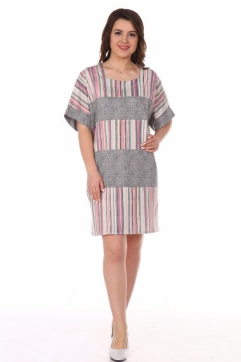 №407А Платье - Фаина