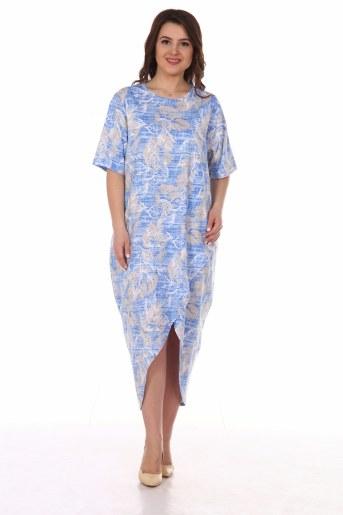 №412А Платье - Фаина