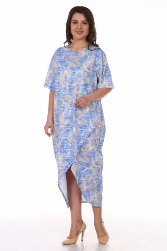 №412А Платье (Фото 2)