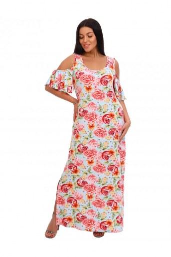 №312Т Платье - Фаина