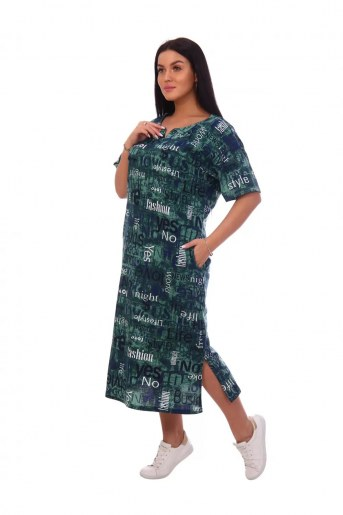 №315Т Платье (Фото 2)