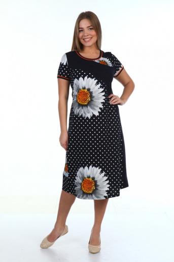 №225 Платье - Фаина