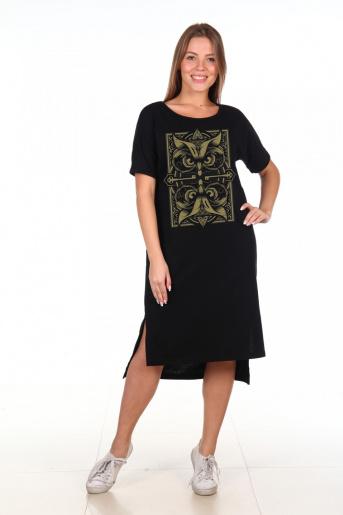 №375 Платье - Фаина