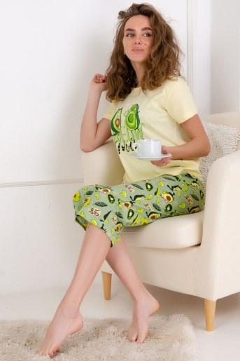 Пижама Бусинка - Фаина