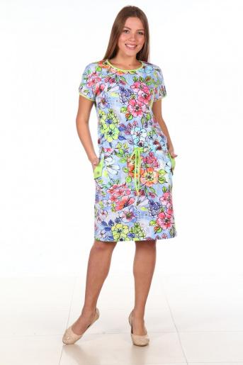 №357 Платье - Фаина