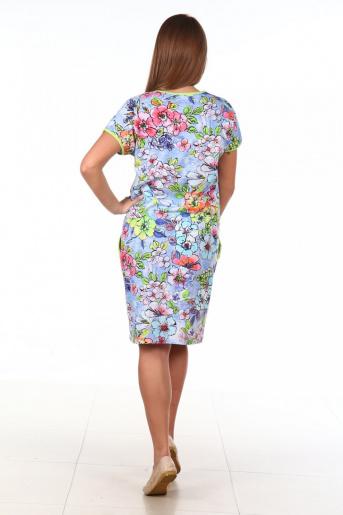 №357 Платье (Фото 2)