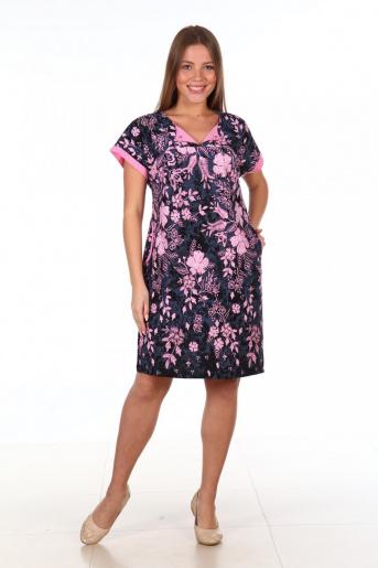 №355 Платье - Фаина