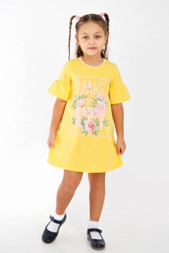 Платье Глоксиния детское (Фото 2)