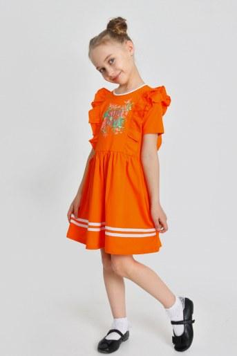 Платье Золушка детское (Фото 2)