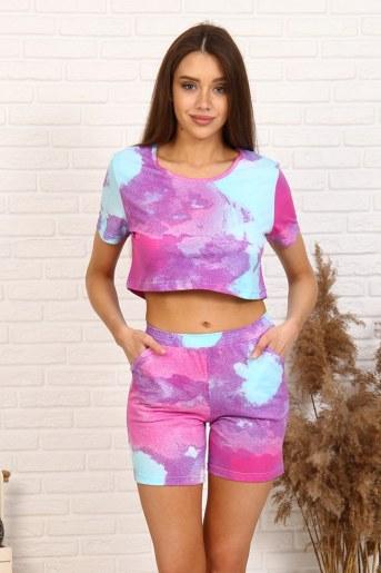Пижама 11580 - Фаина