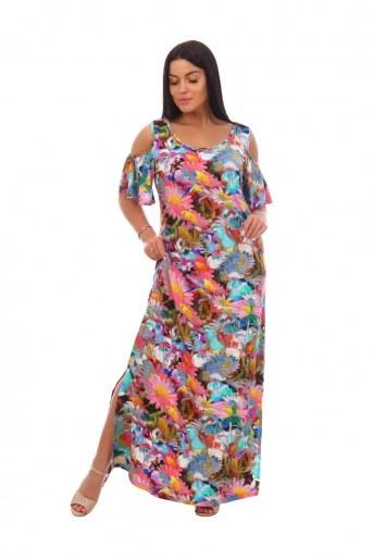 №329Т Платье - Фаина