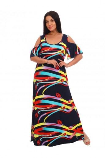 №332Т Платье - Фаина