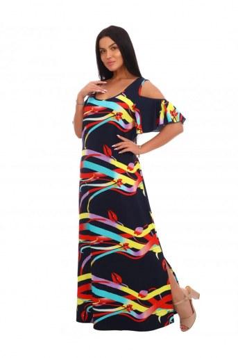 №332Т Платье (Фото 2)