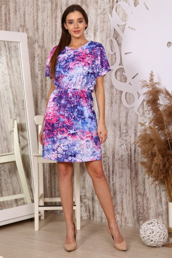 Платье 35516 - Фаина