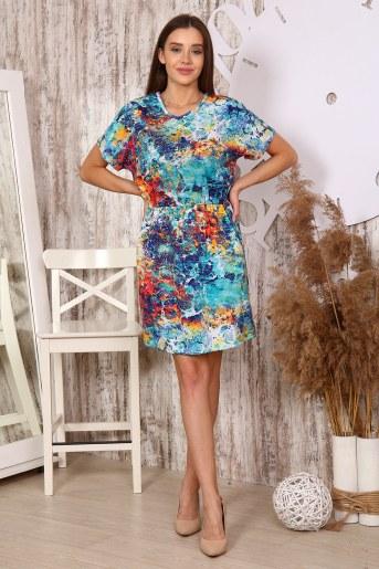 Платье 35516 (Фото 2)