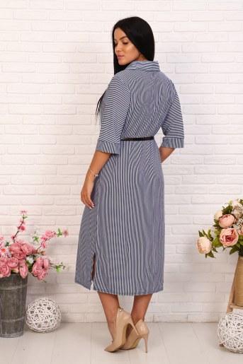 Платье 31522 (Полоса) (Фото 2)