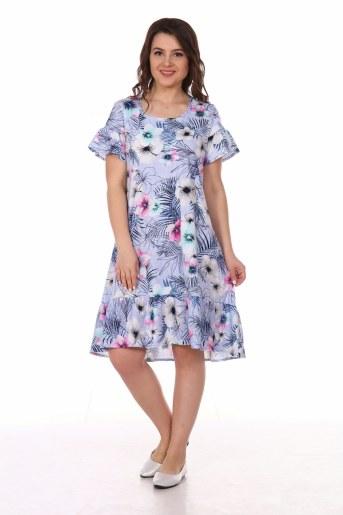 №416А Платье - Фаина
