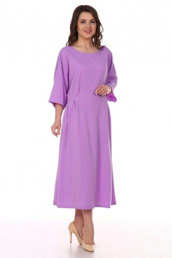 №417А Платье - Фаина