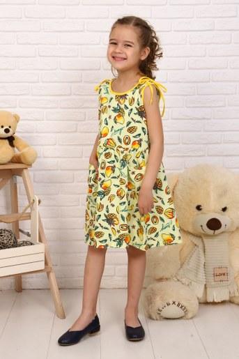 Платье Манго детское - Фаина