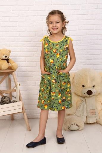 Платье Манго детское (Фото 2)