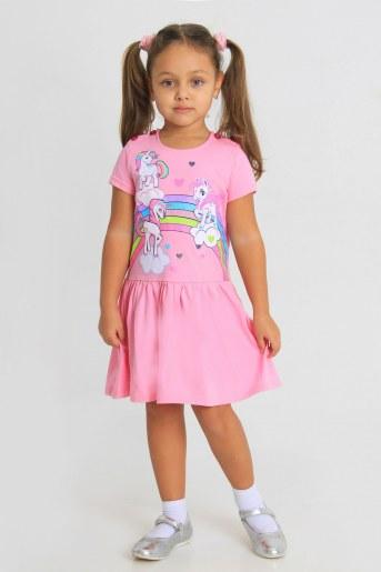 Платье Девчата детское - Фаина