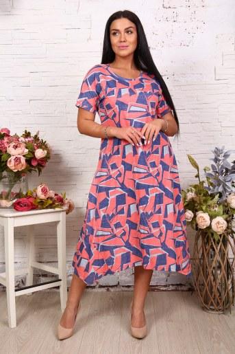 Платье 27591 - Фаина