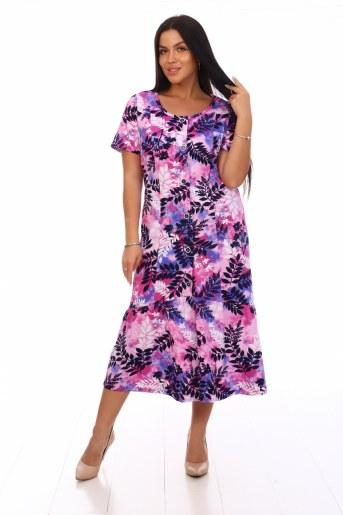№126 Платье - Фаина
