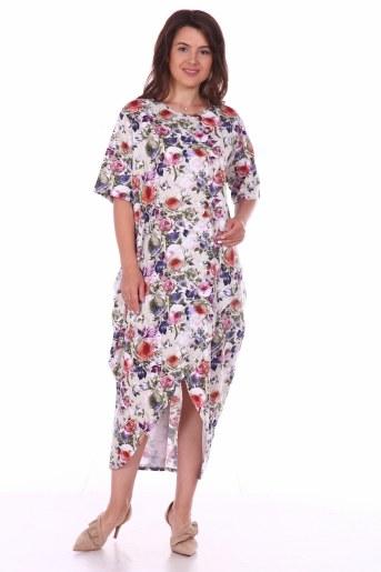 №423А Платье - Фаина
