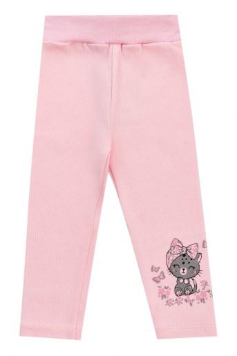 Ползунки МD 1007 без следа детские (Розовый) - Фаина
