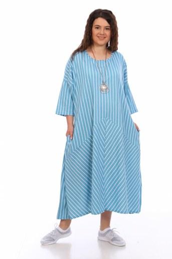 №433А Платье - Фаина