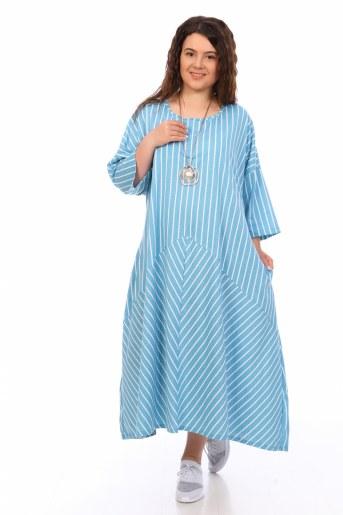 №433А Платье (Фото 2)