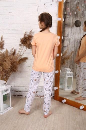 Пижама 15150 (Персик) (Фото 2)